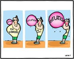 economy inflation