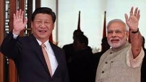PM Modi and Xi Jinping met at the G20 summit but no bilateral talks were held