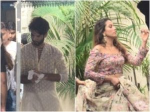 shahid-mira-on-ad-shoot-set